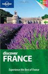 Discover France (Lonely Planet Discover)