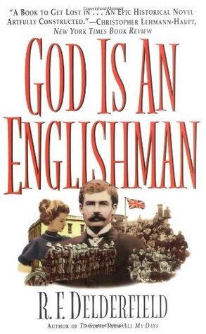 God Is an Englishman (Tr) by R.F. Delderfield