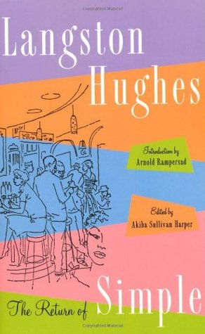 a review of langston hughes poem doorknobs The collected poems has 14,568 ratings and 195 reviews charity said: i am insanely in love with langston hughes' poetry my favorite:what happens to a.