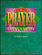 Bible Prayer Study Course