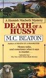 Death of a Hussy (Hamish Macbeth, #5)