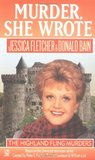 The Highland Fling Murders by Jessica Fletcher