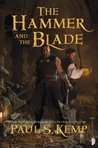 The Hammer and the Blade (Egil and Nix #1)