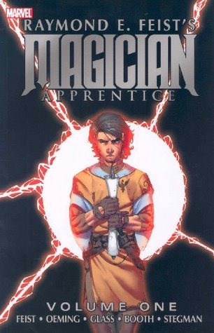 Magician: Apprentice, Volume 1 (Graphic Novel)