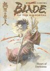 Blade of the Immortal, Volume 7: Heart of Darkness