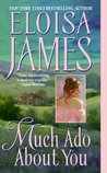 Much Ado About You (Essex Sisters, #1)