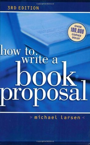 The Art of the Nonfiction Book Proposal