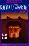 Liar Liar (The Nightmare Room, #4)