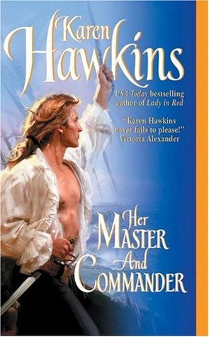 Her Master and Commander (Just Ask Reeves, #1)
