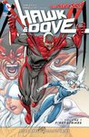 Hawk & Dove, Volume 1 by Sterling Gates