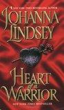 Heart of a Warrior by Johanna Lindsey