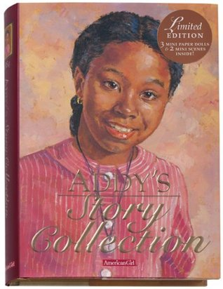 Addy's Story Collection - Limited Edition