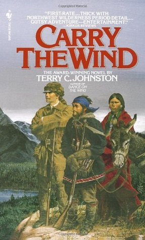 Carry the Wind