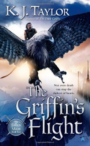 The Griffin's Flight by K.J. Taylor