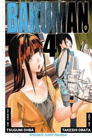 Bakuman, Volume 4 (Bakuman, #4)