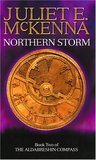 Northern Storm (The Aldabreshin Compass, #2)