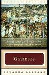 Genesis (Memory of Fire, #1)