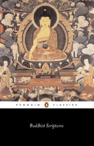 Buddhist Scriptures by Donald S. Lopez Jr.