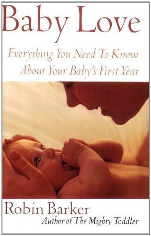 Baby Love by Robin Barker