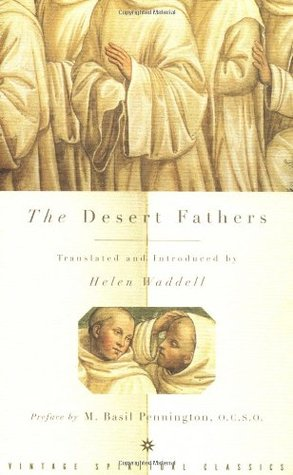 the-desert-fathers