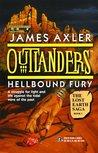 Hellbound Fury (The Lost Earth Saga, #1) (Outlanders, #8)