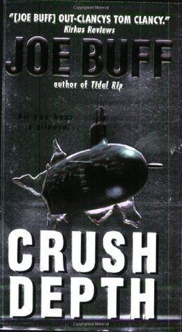 Crush Depth (Jeffrey Fuller, #3)