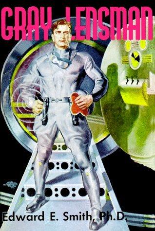 Gray Lensman (Lensman, #4)