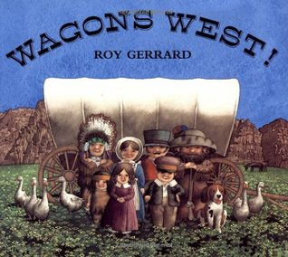Wagons West!