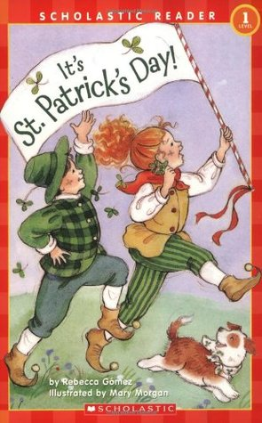 It's St. Patrick's Day! by Mary       Morgan