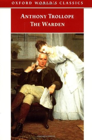 Review: 'The Warden' by Anthony Trollope