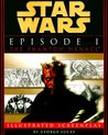 Star Wars Episode 1: The Phantom Menace Illustrated Screenplay