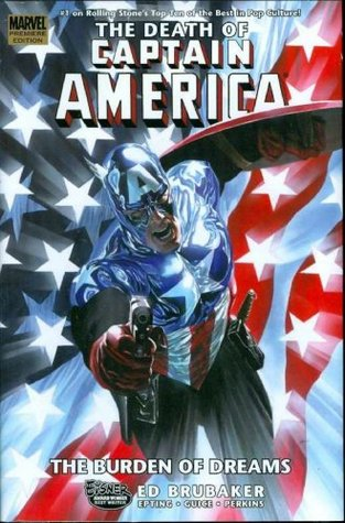Ebook The Death of Captain America, Vol. 2 by Ed Brubaker PDF!