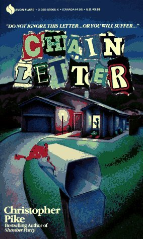 Chain Letter (Chain Letter #1)