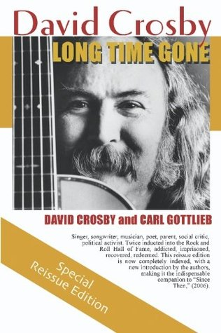Long Time Gone by David Crosby