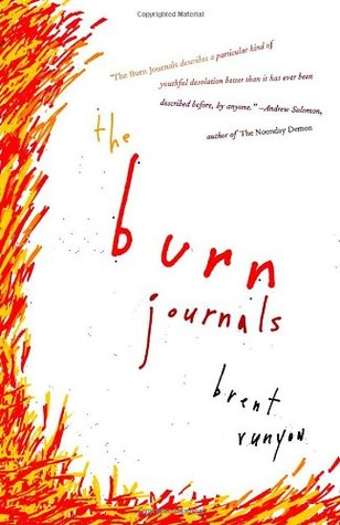 The Burn Journals Pdf