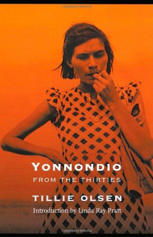 Yonnondio: From the Thirties