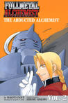 Fullmetal Alchemist: The Abducted Alchemist