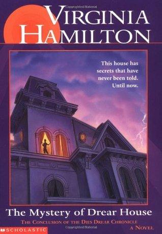 The mystery of drear house par Virginia Hamilton