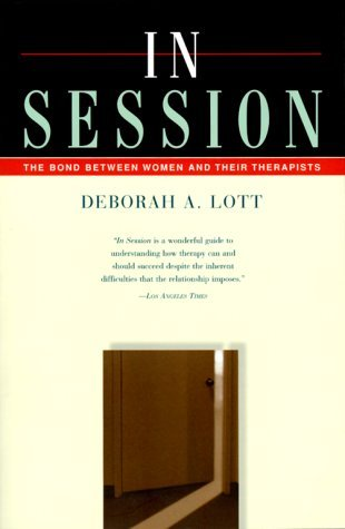 In Session: The Bond Between Women and Their Therapists