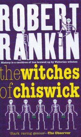 More books by Robert Rankin