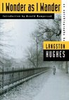 I Wonder as I Wander by Langston Hughes