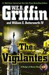 The Vigilantes (Badge of Honor, #10)