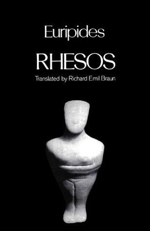 Rhesos EPUB