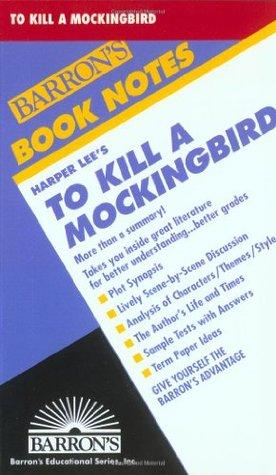 To Kill a Mockingbird by Joyce Milton