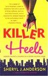 Killer Heels (Molly Forrester Mystery, #1)