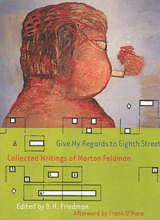 Give My Regards to Eighth Street: Collected Writings