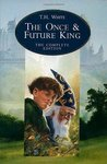 The Once and Future King (The Once and Future King, #1-5)