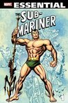 Essential Sub-Mariner, Vol. 1