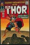 Essential Thor, Vol. 2