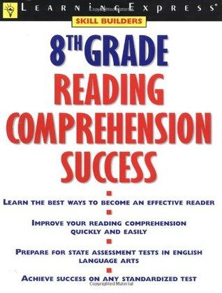 Descargar un audiolibro gratuito para iPod 8th Grade Reading Comprehension Success
